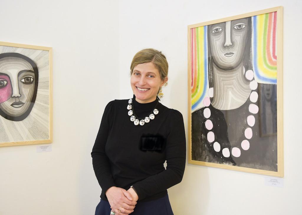 Juliette Lepage Boisdron Basel 2020